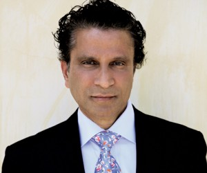 Raj Kanodia, MD, Beverly Hills Plastic Surgeon | Make an appointment